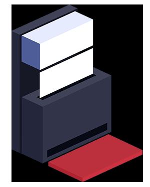 Icono - Impresión de gran formato